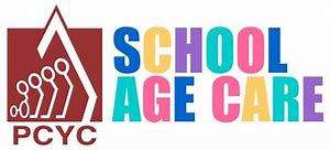 pcyc school age care banner logo